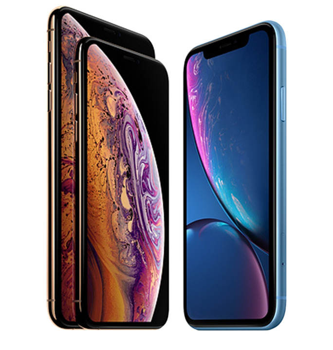 Apple iPhone XS | XS Max | XR online kaufen bei modeo