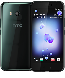 HTC U11 brilliant-black