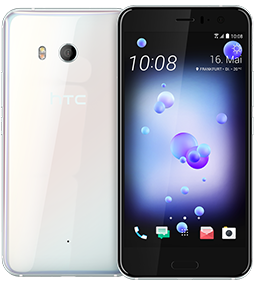 HTC U11 ice-white