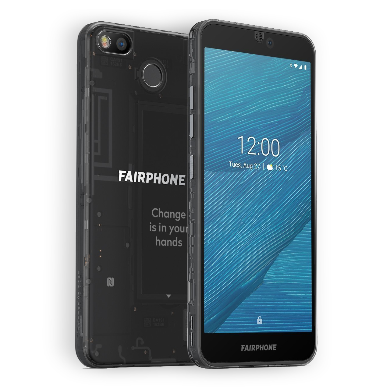 Fairphone Front
