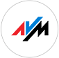 AVM Logo
